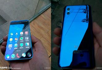 Xiaomi Mi 7 может поддерживать беспроводную зарядку